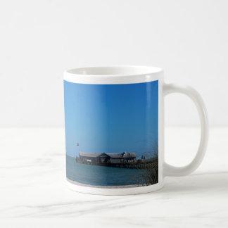 Wistful Daydreams Coffee Mug