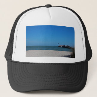 Wistful Daydreams Trucker Hat