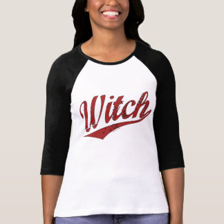 Witch - 13 tees