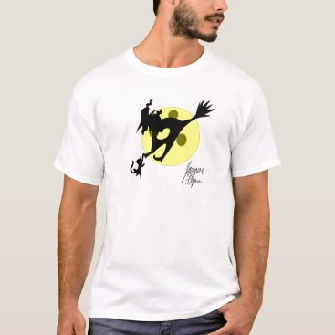 jasmineflynn Witch 1 T-Shirt