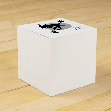 Witch 2 favor box