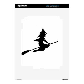 Witch #6 skin for the iPad 2
