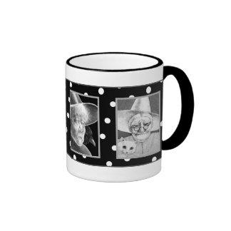 Witch Art Mug