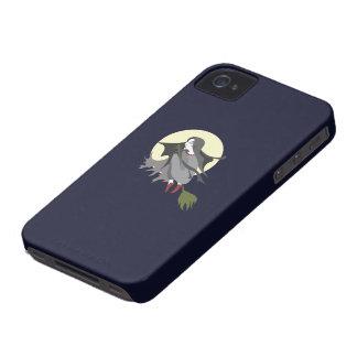 Witch BlackBerry Case