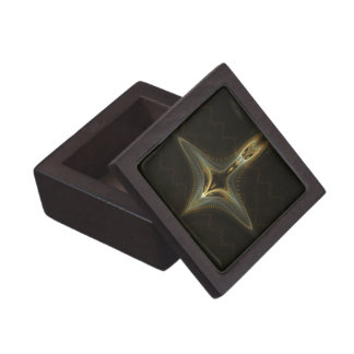 Witch Bottle Abstract Art Premium Gift Box