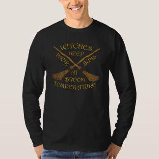 Witch Buns T-Shirt