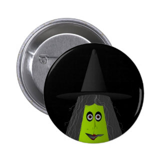 Witch Buttons