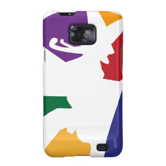 witch samsung galaxy SII covers