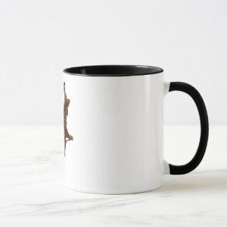 Witch Classic White Mug