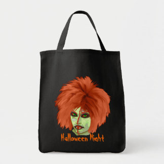 witch club tote bag