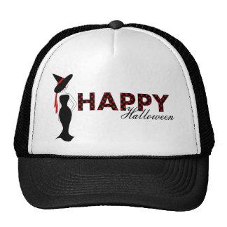 Witch Craft Trucker Hat