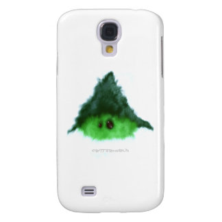 Witch Critter Galaxy S4 Cases