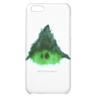 Witch Critter iPhone 5C Case