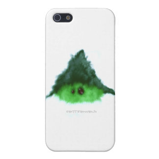 Witch Critter iPhone 5 Case