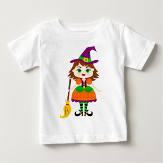 Witch cutie baby T-Shirt