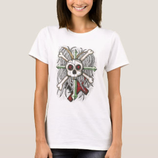 Witch Doctor Women's Tank