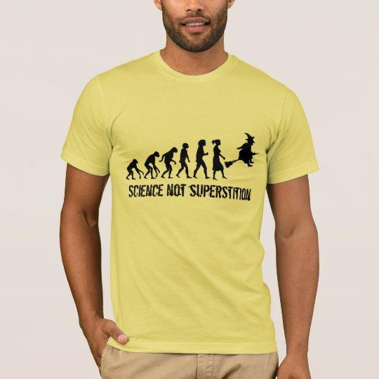 Witch Evolution T-Shirt