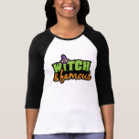 Witch & Famous Tees