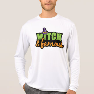 Witch & Famous Tee Shirt