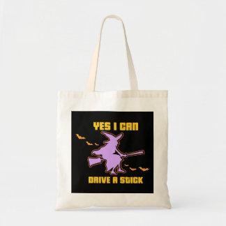Witch Halloween Shirt Costume Spooky Witch Costume Tote Bag