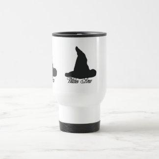 Witch Hat Witche's Brew Travel Mug
