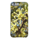 Witch Hazel Flowers Barely There iPhone 6 Case