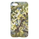 Witch Hazel Flowers iPhone 7 Case