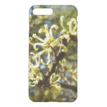 Witch Hazel Flowers iPhone 7 Plus Case