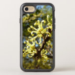 Witch Hazel Flowers OtterBox Symmetry iPhone 7 Case