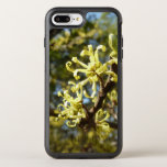 Witch Hazel Flowers OtterBox Symmetry iPhone 7 Plus Case