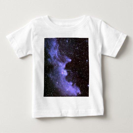 Witch Head Nebula IC 2118 Baby T-Shirt