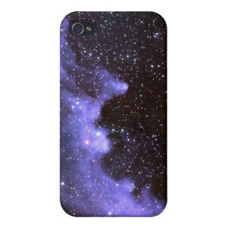 Witch Head Nebula IC 2118 Case For iPhone 4