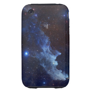 Witch Head Nebula NASA Space Tough iPhone 3 Cover