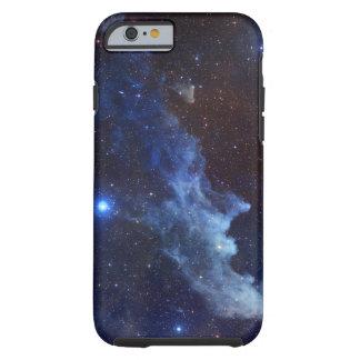 Witch Head Nebula NASA Space Tough iPhone 6 Case