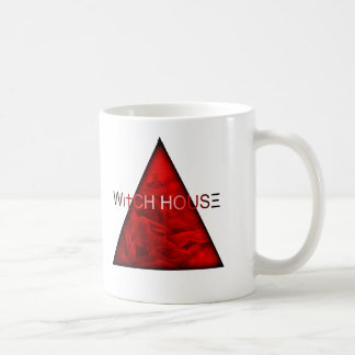 Witch House Coffee Mug