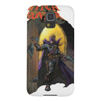 Witch Hunter #1 Samsung Galaxy S5 Case