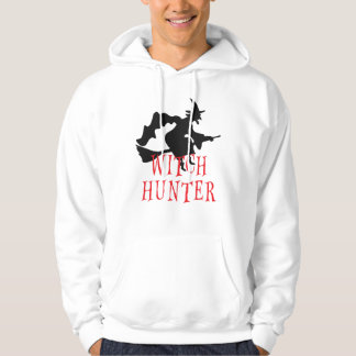Witch Hunter Hoodie