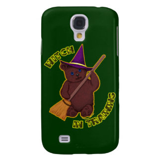 Witch In Training Case-Mate for Galaxy S4 Samsung Galaxy S4 Case