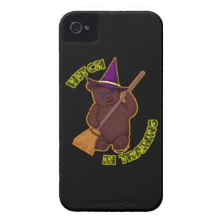 Witch In Training Case-Mate for iPhone 4 Case-Mate iPhone 4 Case