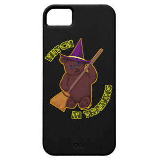 Witch In Training Case-Mate for iPhone 5 iPhone SE/5/5s Case