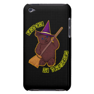 Witch In Training Case-Mate for  iPod Touch iPod Touch Cover