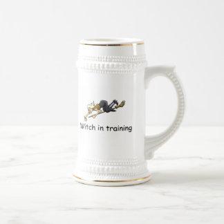 Witch In Training Coffee Mug