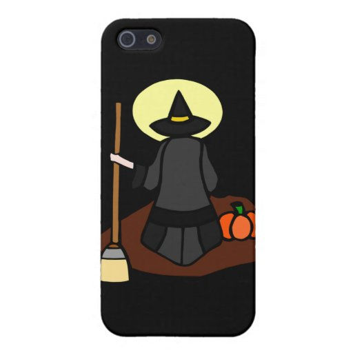 Witch iPhone 5 Covers