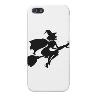 Witch iPhone SE/5/5s Case