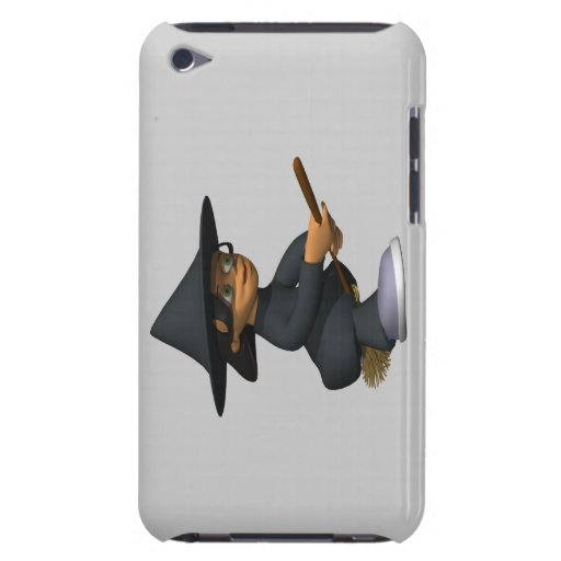 Witch iPod Case-Mate Cases