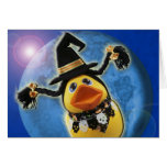 Witch it Good! Greeting Card