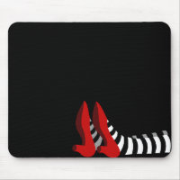 Witch Mousepad