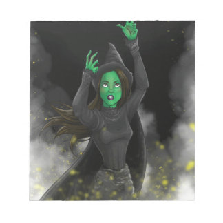Witch - No Good Deed Notepad