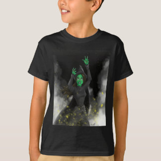 Witch - No Good Deed T-Shirt