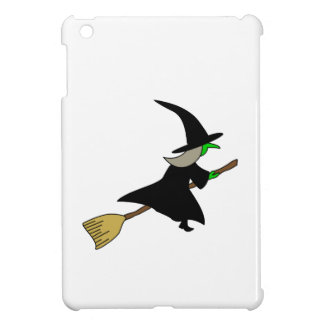 witch_on_broom.png iPad mini cover